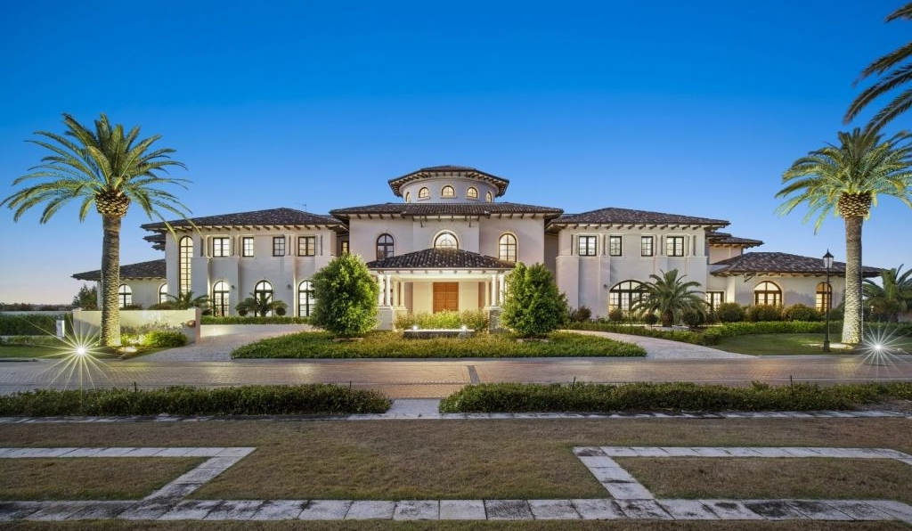 The Gold Coast trophy home that stands to make $38.7 million profit in six years 1