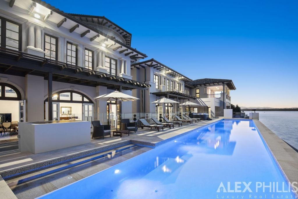 The Gold Coast trophy home that stands to make $38.7 million profit in six years 3