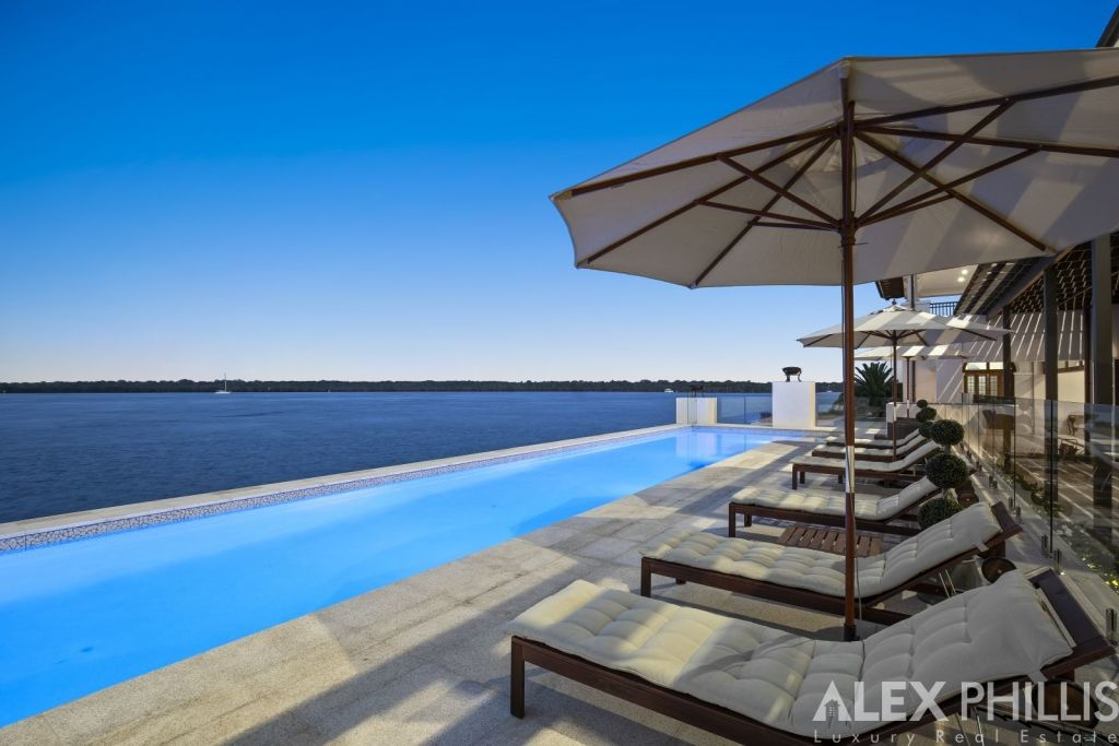 The Gold Coast trophy home that stands to make $38.7 million profit in six years 6