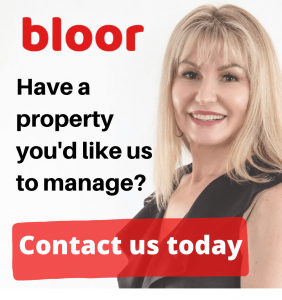 Lesley Bloor Gold Coast Property Management specialist